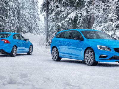 Volvo se hace con el 100% de Polestar: tenemos versiones deportivas suecas para rato