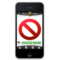 Apple retira Blockchain eliminando todo rastro de los bitcoins en la App Store