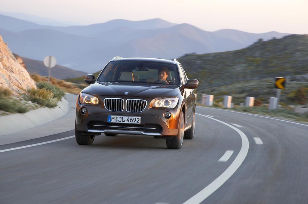 Foto de BMW X1 (98/120)