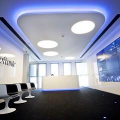 Foto 2 de 6 de la galería espacios-para-trabajar-las-oficinas-de-softonic en Decoesfera