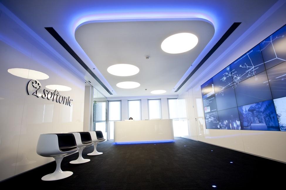 Foto de Espacios para trabajar: las oficinas de Softonic (2/6)