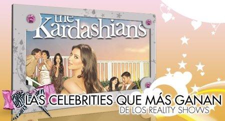 ¿Quiénes son los famosos que más pasta sacan con los reality shows?
