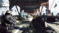 'Call of Duty Online' llega dispuesto a comerse el mercado asiático pero sin intención de aterrizar en occidente
