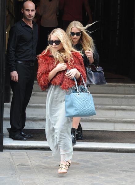 Foto de Las it girls del momento: el estilo de Mary-Kate y Ashley Olsen (10/18)