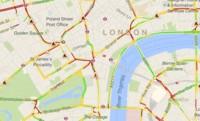 Google presiona todavía más integrando datos de Waze en sus mapas para iOS
