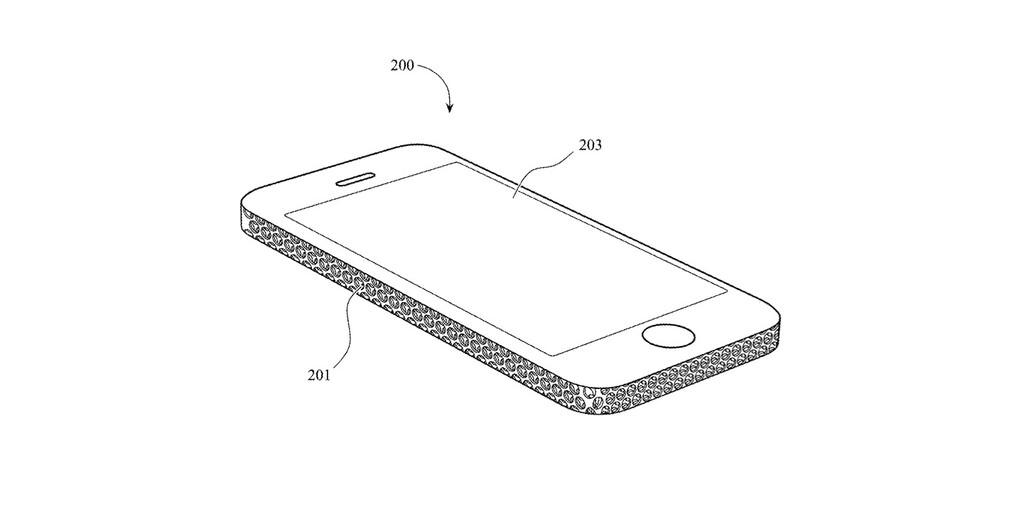 Un iPhone con el diseño del Mac Pro, esta es la posibilidad que abre una nueva patente