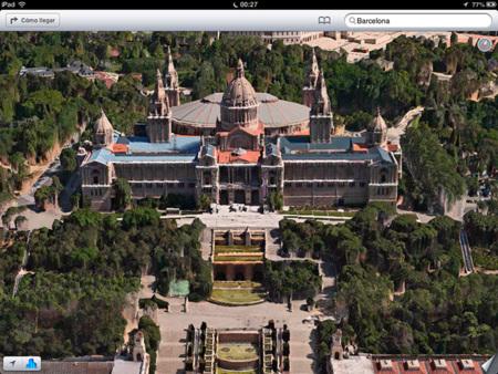 Los primeros estudios revelan un fuerte descenso del uso de los mapas de Apple en iOS 6
