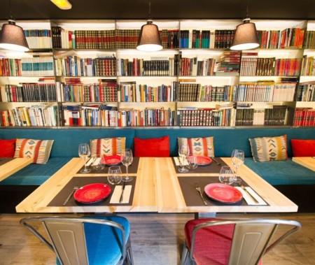 Los 15 restaurantes para hacer el gran tour de los sitios de moda de Madrid (II)