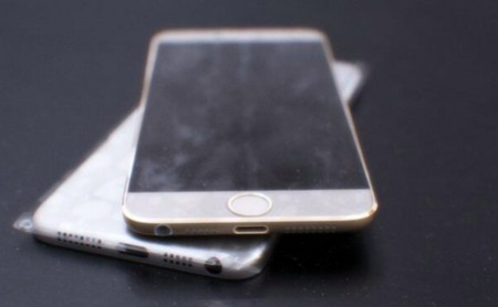 Se filtran las que podrían ser las primeras imágenes del futuro iPhone 6  [Actualizada]