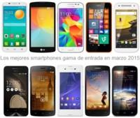 Los móviles a 0 euros no es que sean gratis, pero sí los más baratos. Comparamos su coste real en operadores
