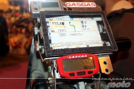 Instrumentos Gas Raid
