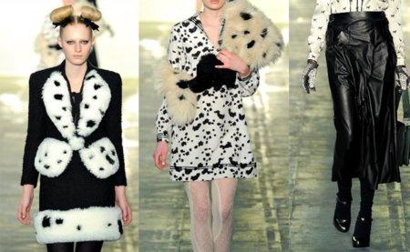 Mulberry, Top Shop Unique, Matthew Williamson y más en la Semana de la Moda de Londres