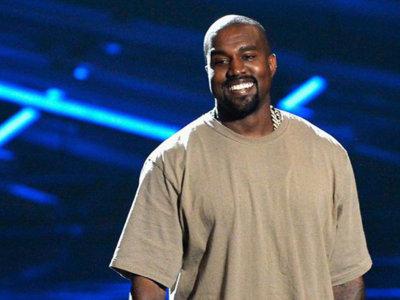 Kanye West anuncia en los MTV Awards que se presentará a las presidenciales del 2020