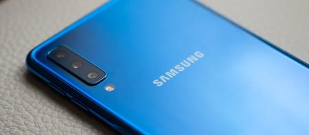 El Galaxy M30 contará con pantalla Infinity-U de 6,38 pulgadas, batería de 5.000 mAh y triple cámara trasera, según rumores