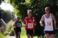 Diferencias entre hombres y mujeres a la hora de practicar la carrera