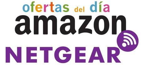 6 ofertas del día en Amazon en productos Netgear para mejorar tu conectividad o instalar un sistema de videovigilancia