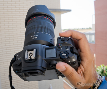 Canon Eos R5 039