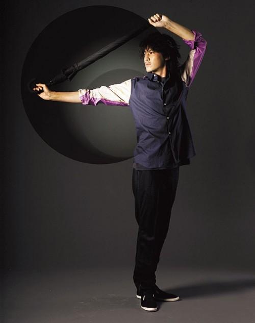 H&M by Rei Kawakubo, colección hombre otoño-invierno 2008/2009