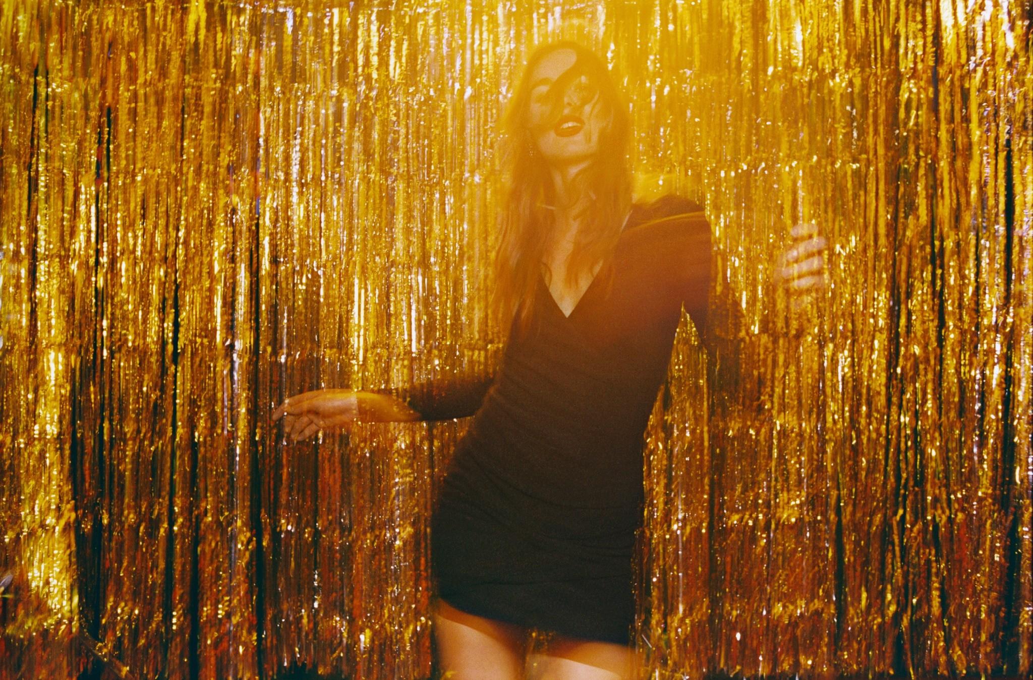 Foto de Mango 'Welcome to the dancefloor' (10/13)