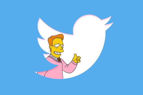 """Tal vez me conozcas por éxitos como"": Troy McClure inspira el último meme de Twitter"