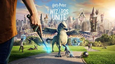Aquí tienes los primeros 24 minutos de Harry Potter: Wizards Unite en un completo gameplay