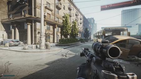 Aquí tienes el primer adelanto en vídeo de Streets of Tarkov, el nuevo mapa que llegará a Escape from Tarkov