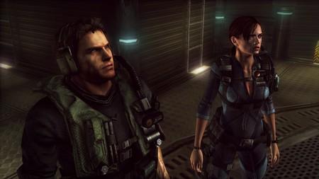 Resident Evil: Revelations 1 y 2 llegarán a Nintendo Switch en noviembre y aprovecharán las funciones de los Joy-Con