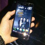 Este es el catálogo de smartphones de la empresa mexicana Lanix para el 2016