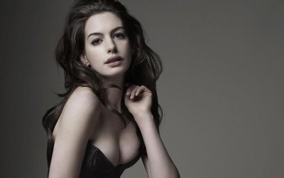 Anne Hathaway se une a 'Interstellar' de Christopher Nolan