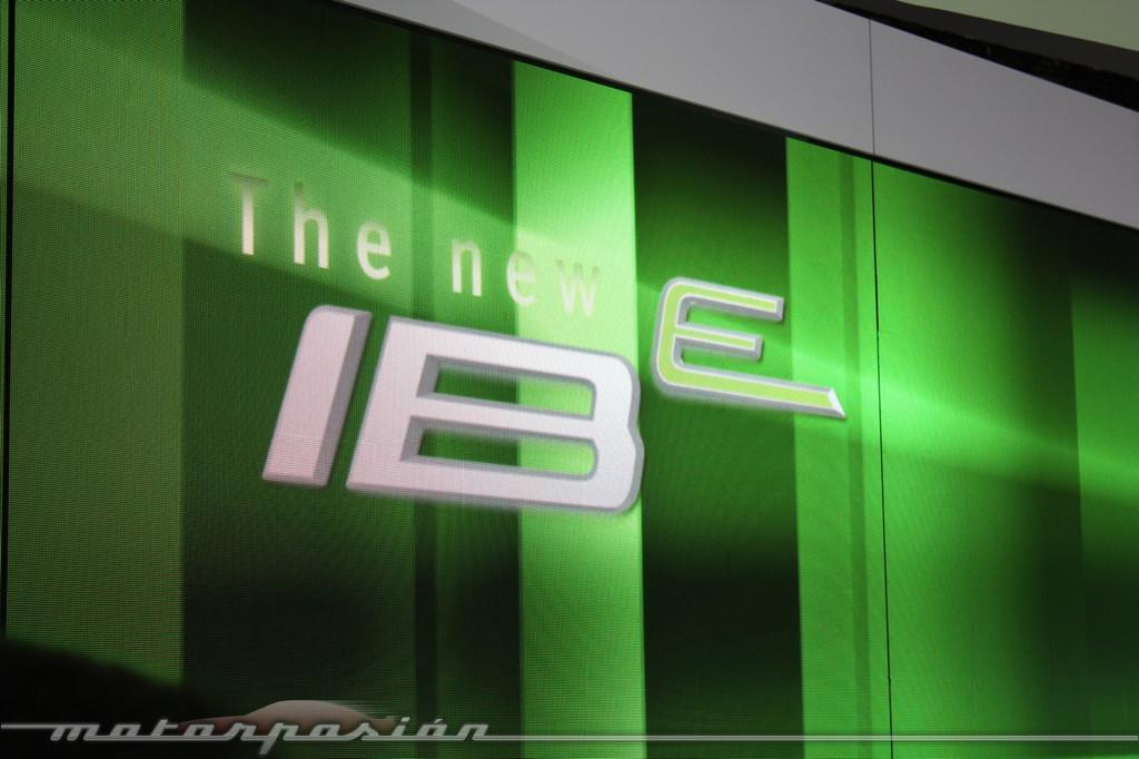 Foto de Seat IBe en el Salón de Ginebra 2010 (1/20)