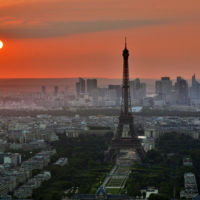 No podrás circular por París si tu coche tiene más de 20 años