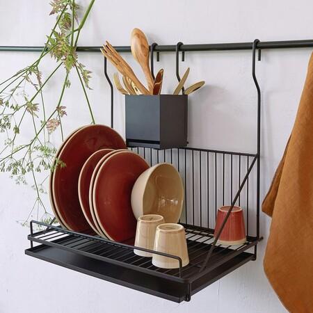 Muebles y almacenaje de cocina