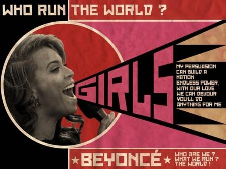 ¿Y si Lana del Rey o Beyoncé hubiesen existido en los 50? No imagines, tenemos la respuesta