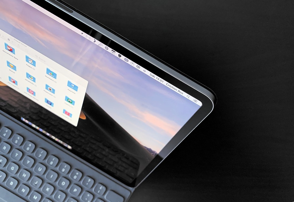Luna Display, análisis: así he convertido mi iPad Pro en un monitor externo del Mac