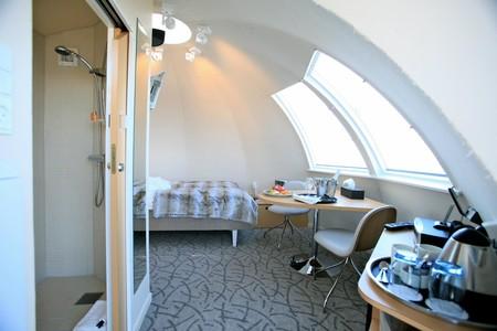 Hotel Arctic Iglu