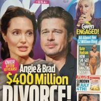¿Se divorciarán esta vez?