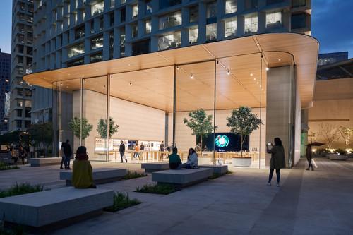 Así puede afectar la desescalada en España con la reapertura de las Apple Store