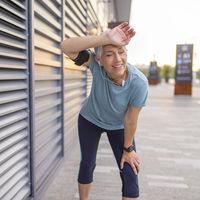 ¿Cuándo planificar los descansos en tus entrenamientos de running?