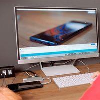 Samsung potenciará el modo de escritorio de sus móviles incluyendo DeX sin cables
