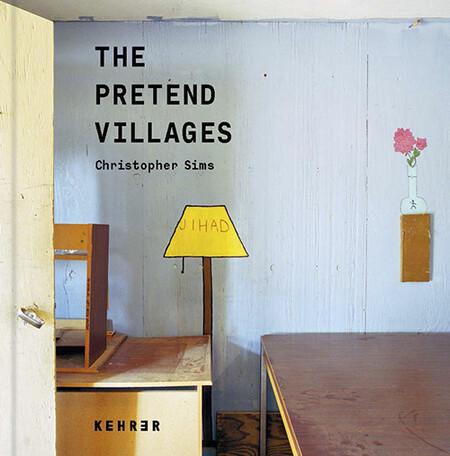 The Pretend Villages Book Cover