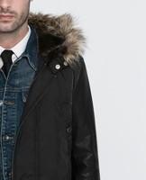 Hazte con uno de los abrigos de Zara que todo el mundo quiere