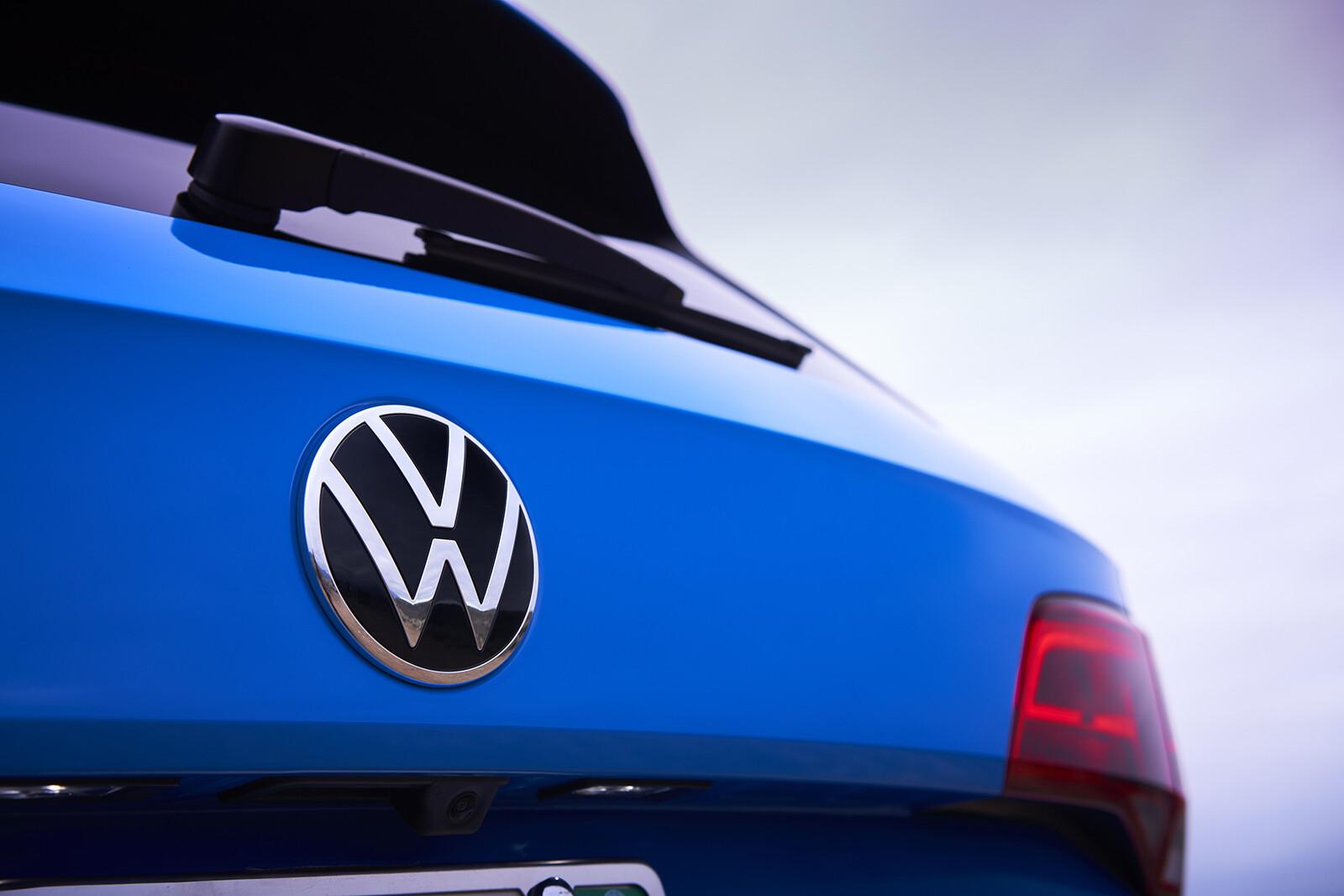 Foto de Volkswagen Taos (7/30)