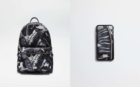 Discover The Collection Inspired From The Beauty Of Parco Della Favorita In Palermo And Its Luscious Palms