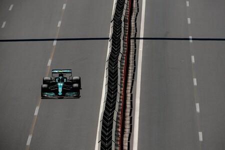 Vettel Azerbaiyan F1 2021
