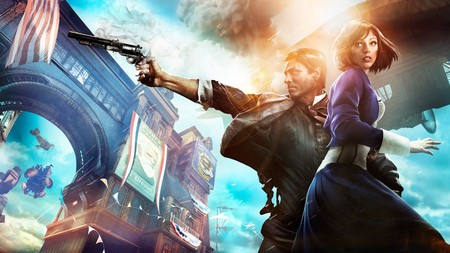 Bioshock: The Collection y Los Sims 4 entre los juegos gratis de PlayStation Plus de febrero