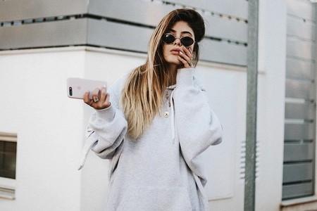 16 prendas comfy para estar en casa o salir a la calle este otoño que son mucho mejor que cualquier pijama