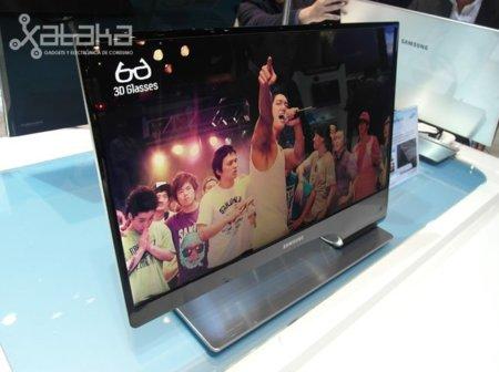 Samsung Syncmaster TA950