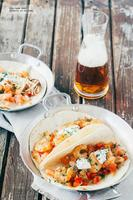 Tacos de camarón, pañuelos de hojaldre y mucho más esta semana en Directo al Paladar México (XX)