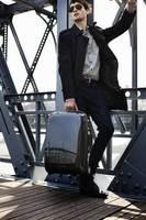 Mandarina Duck también tiene maletas