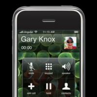 Caen las ventas de smartphones en AT&T, esperan el iPhone